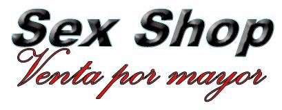 SexShop Venta por Mayor