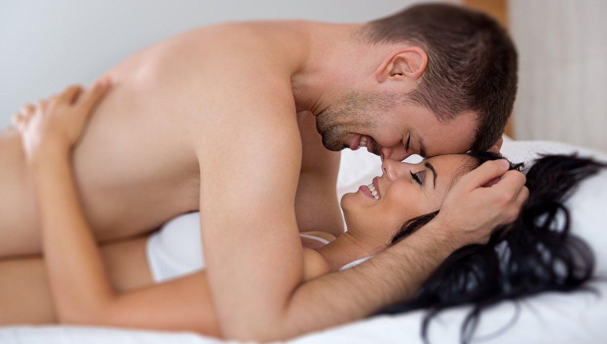 Los juguetes sexuales fortalecen la pareja
