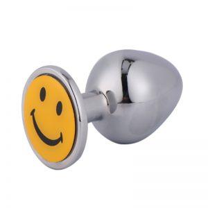 Dilatador Metálico S Diseño Carita Feliz