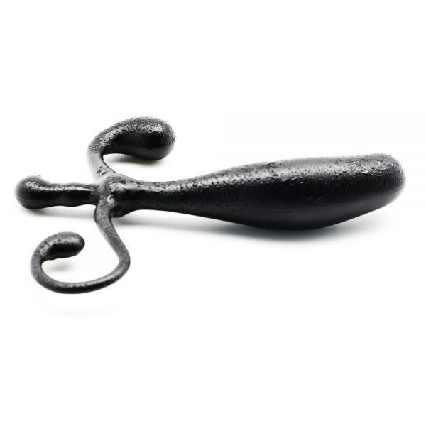 Estimulador Prostático Ergonómico