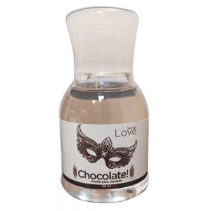 Aceite Para Masajes Secret Love Chocolate Blanco / Coco