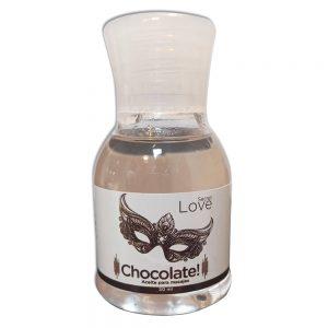 Aceite Para Masajes Secret Love Chocolate Blanco / Coco