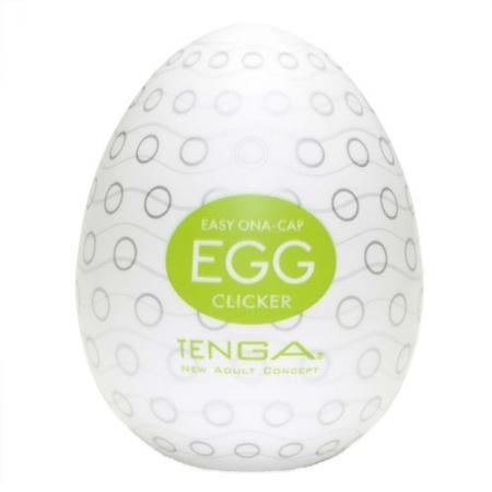 Huevos Tenga (Versión Sin Lubricante)