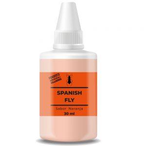 Spanish Fly Sabor Naranja