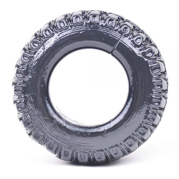 Anillo Masculino Diseño Neumático